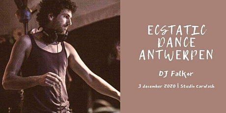 Ecstatic Dance Dansles Antwerpen tickets