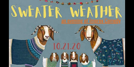 Sweater Weather, an evening of Improv Comedy tickets