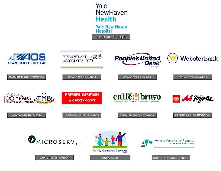10th Annual Walk, Run & Ride to End Domestic Violence (Virtual) image