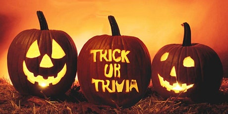 Trick or Trivia Spooktacular at the Summer Drive-In