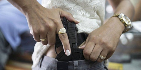 Enhanced TN Handgun Carry Permit Class, Nov. 14 tickets