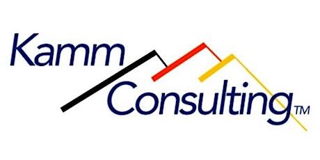 SCCAP Executive Meeting at AMTC tickets