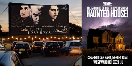 Drive-In Cinema: The Lost Boys - SOLD OUT! tickets