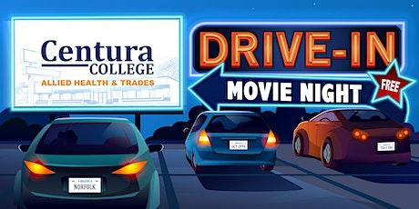 Centura Norfolk | Drive-In Movie Night tickets