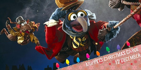 Cinema in the Snow: Muppets A Christmas Carol tickets