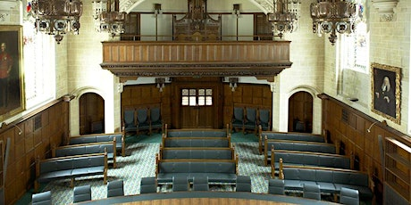Virtual Tour of the UK Supreme Court tickets