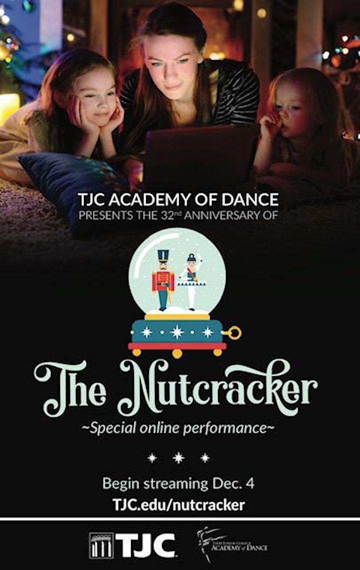 The Nutcracker! image