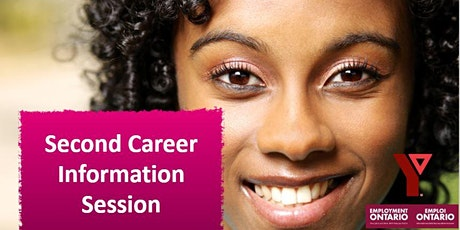 Second Career Information Session