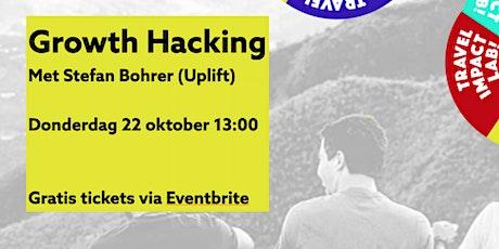 Growth hacking: effectieve online marketing met weinig budget tickets