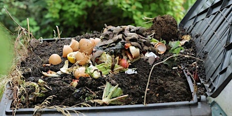 Composting 101 with Fleet Farming (Webinar) tickets