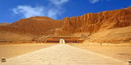 Egypt Virtual Tour of Hatshepsut Temple tickets