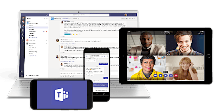 FREE Microsoft Teams Updated Training &  Experience tickets