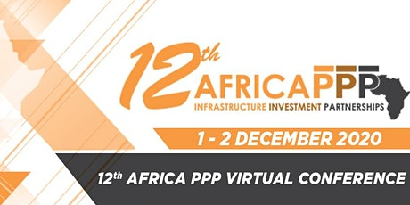 Africa PPP Virtual Conference - 12th edition tickets