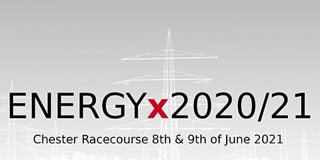 ENERGYx2020/21 8th & 9th June 2021 tickets