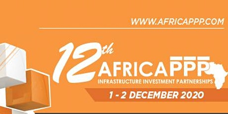 Africa PPP Virtual Conference, 12th edition tickets