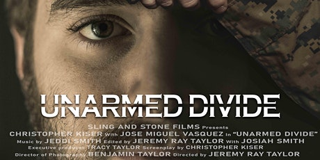Unarmed Divide Red Carpet Event with Jeremy Ray Taylor tickets