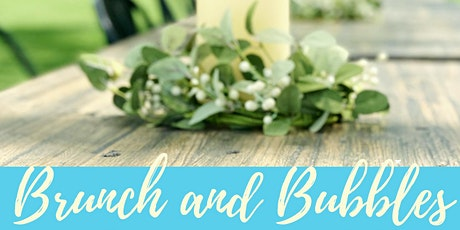 Brunch and Bubbles On The Lawn tickets
