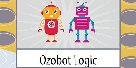 IHMC Science Saturday - Ozobot Logic, 11 am tickets