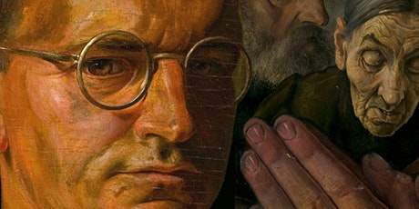 The Painter's Hidden Masterpiece: the story of Johannes Matthaeus Koelz tickets