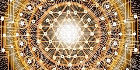 Deep Energy Healing - Wednesday, November 4th, 2020 tickets