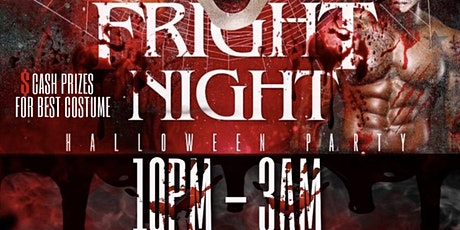 "All Ah We is One ATL Presents: ""Fright Night"" Halloween Party tickets"