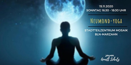 Neumond-Yoga billets