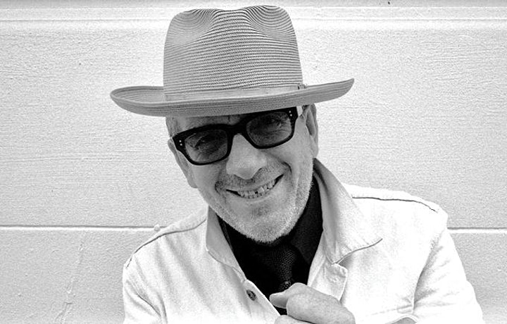 Peter Guralnick with Elvis Costello: Looking to Get Lost image