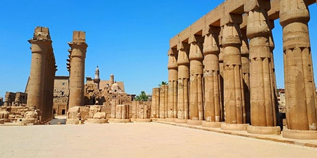 Luxor Temple: Ancient Egypt Virtual Guided Tour tickets