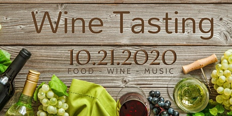 Wine Tasting at French Gourmet Bistro tickets