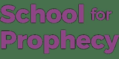 READING Prophetic Mentoring Morning [Online] tickets