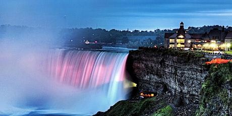 Niagara Parks Cider House & Brewer's Dinner tickets