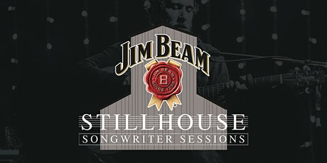 Jim Beam Stillhouse  Sessions #31 Amy Metcalfe | Mark Times tickets