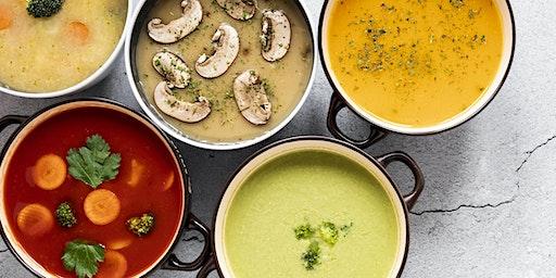 Soup Making 101