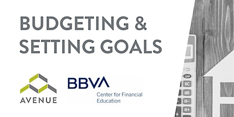 FREE Webinar: Budgeting and Setting Financial Goals tickets