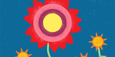 Bloom Where You Are Planted:  A Growth Series for Women tickets