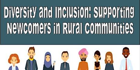 Labour Market Summit: Webinar One (Primer on Intercultural Competency) tickets