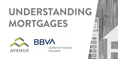 FREE Webinar: Understanding Mortgages tickets