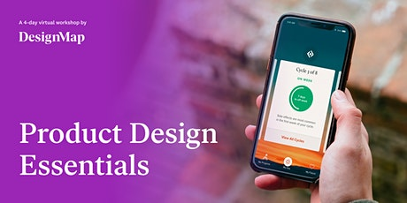 Product Design Essentials tickets