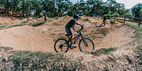 Kid's MTB Skill Building Clinic - Freedom Riders MTB and MTB Experience tickets