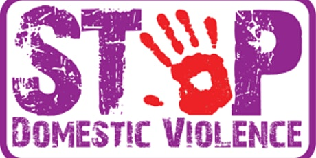 DOMESTIC VIOLENCE: RECOGNIZE AND BREAK THE CYCLE tickets