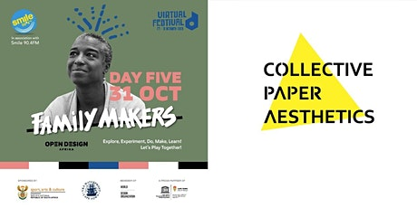 I ♥ Architecture: Paper Play Experience for Family, Friends, Students tickets