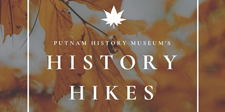 PHM History Hikes: Revolutionary War North and South Redoubts tickets