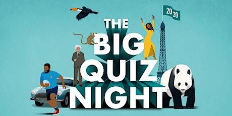 The Big Quiz Night at Crofton Park tickets
