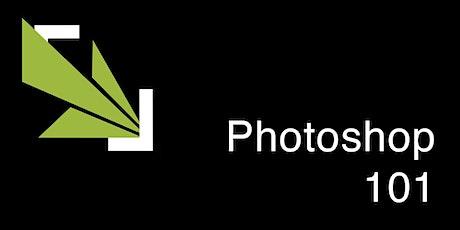PRC Workshop: Photoshop 101 tickets