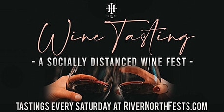 Hubbard Inn Wine Tasting - A Socially Distanced Wine Fest (1pm) tickets