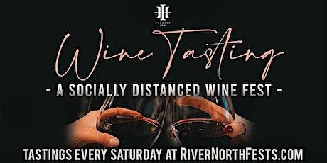 Hubbard Inn Wine Tasting - A Socially Distanced Wine Fest tickets