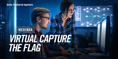 Virtual Capture the flag tickets