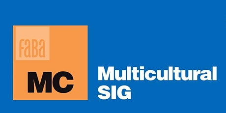 FABA Multicultural SIG Roundtable Discussion: Creating Equity and Diversity tickets