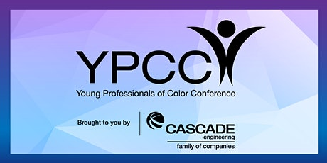 2020 Virtual  Young Professionals of Color Conference tickets