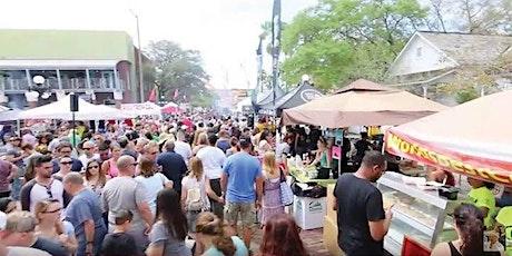 9th Annual FORD Intl Cuban Sandwich Festival: Smackdown Sunday boletos